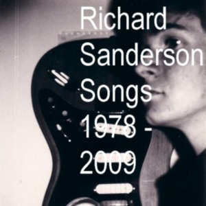 The Post Punk Peter Hammill - Richard Sanderson