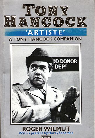 Tony Hancock - The Rebel