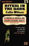 Fridays Forgotten Books: Ritual In The Dark by Colin Wilson