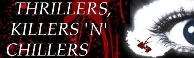 THUMP - New Story Up At THRILLERS KILLERS N CHILLERS