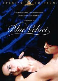 A Film For Friday: Alan Savage on Blue Velvet by David Lynch