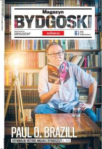 I'm Interviewed at Gazeta Wyborcza