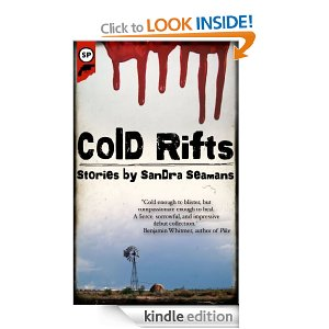 OUT NOW !!! COLD RIFTS BY SANDRA SEAMANS