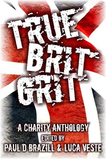 Print Versions Of Drunk On The Moon & True Brit Grit OUT NOW !!!