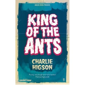Is Charlie Higson The Godfather Of Brit Grit?
