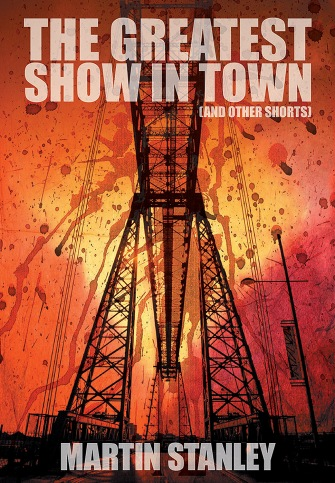 GreatestShowInTownCover.indd