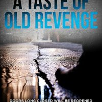 Recomended Read: A Taste Of Old Revenge by B R Stateham