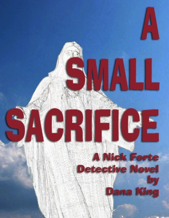 A Small Sacrifice Cover