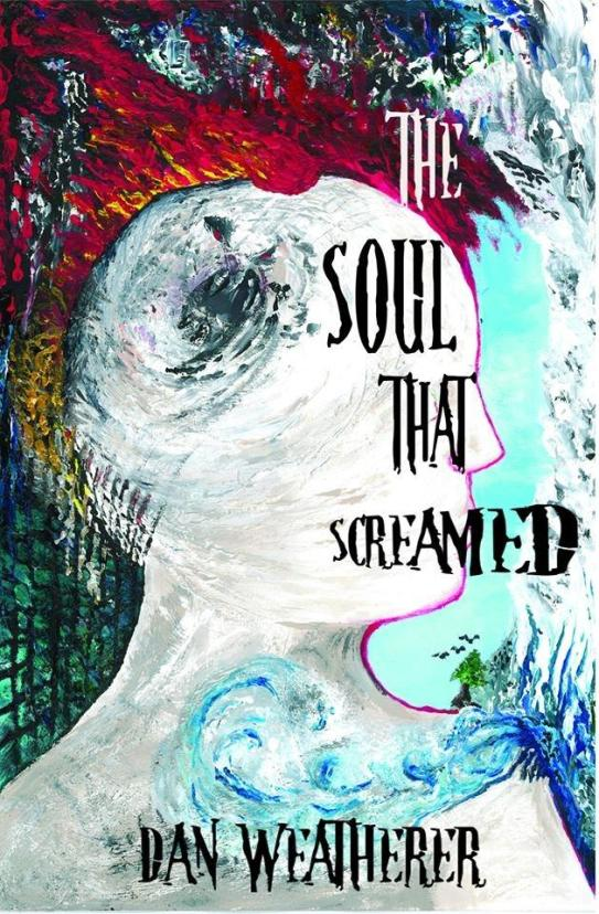 http://www.amazon.com/Soul-That-Screamed-Horrified-Press/dp/1291596127/ref=sr_1_1?s=books&ie=UTF8&qid=1388152727&sr=1-1&keywords=dan+weatherer