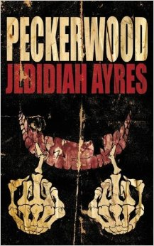 http://www.amazon.com/Peckerwood-Jedidiah-Ayres/dp/1940885019/ref=sr_1_1?s=books&ie=UTF8&qid=1387447184&sr=1-1&keywords=peckerwood+by+jedidiah+ayres