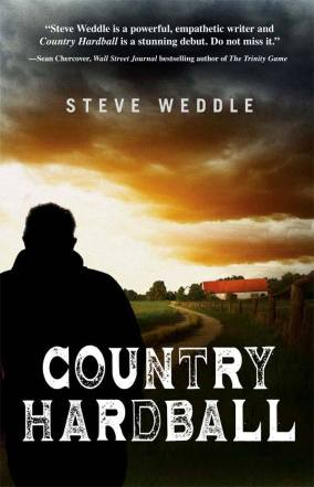 http://www.amazon.com/Country-Hardball-Steve-Weddle/dp/1440570817/ref=sr_1_1?ie=UTF8&qid=1386942954&sr=8-1&keywords=steve+weddle