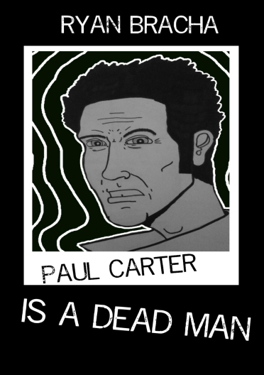 paul carter is a dead man