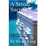 dana king cover
