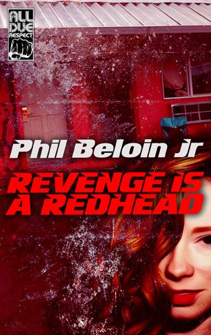 revenge is a redhead.