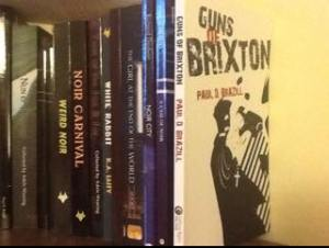 Guns Of Brixton reviewed at Col's Criminal Library