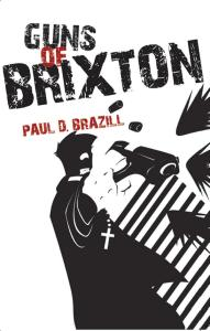 Why Guns Of Brixton?