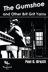 the gumshoe and other brit grit yarns.