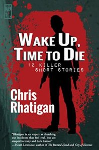 wake up time to die