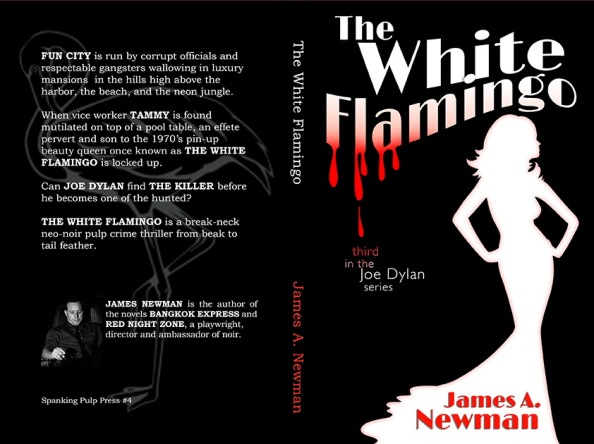 the white flaminfo