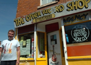 John The Other Record Shop