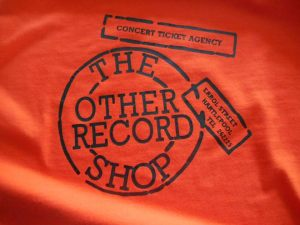the other record shop