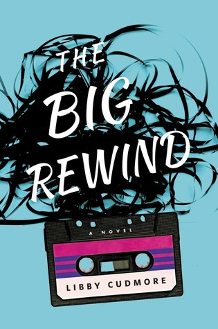 The Big Rewind Cover