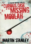 The Curious Case of the Missing Moolah