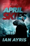 APRIL SKIES cover