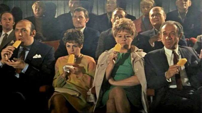 carry on lollies