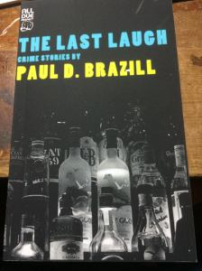 The Last Laugh paperback