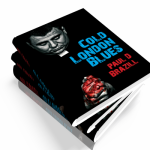Livia Sbarbaro Reviews Cold London Blues
