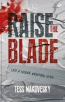Raise the Blade Front