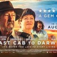 A Film For Friday: Last Cab To Darwin
