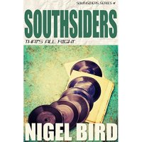 Recommended Read: Southsiders -That's All Right by Nigel Bird