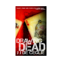 Recommended Read: Drawing Dead by JJ De Ceglie