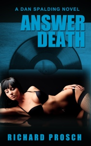 Recommended Read: Answer Death by Richard Prosch