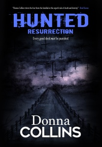 Book 2 Resurrection