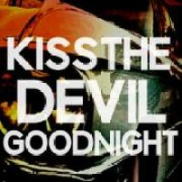 Recommended Read: Kiss The Devil Goodnight by Jonathan Woods