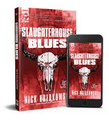 slaugherhouse blues