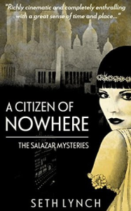 a citizen of nowhere