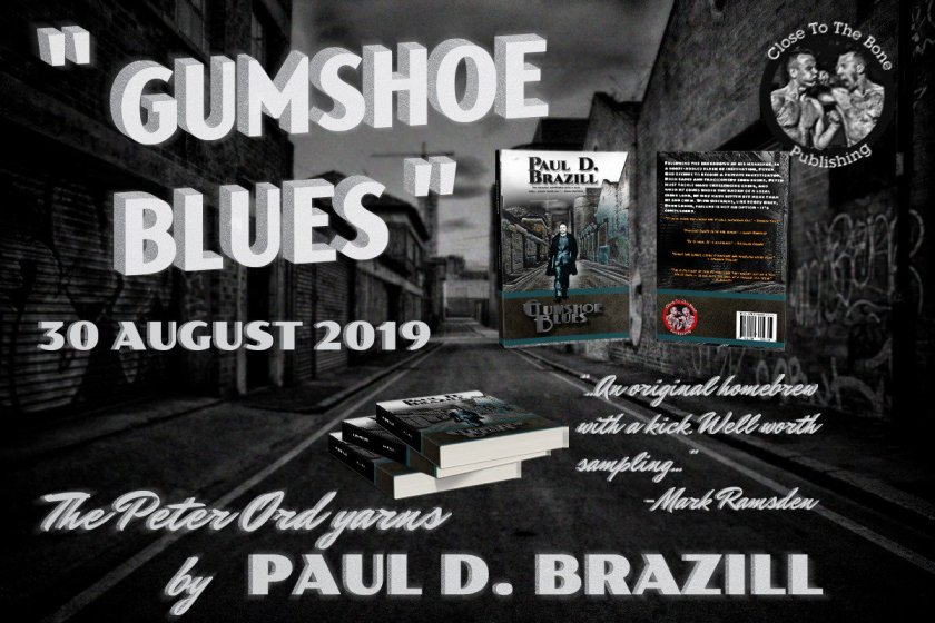 Gumshoe Blues
